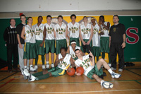 Sr. Boys Basketball